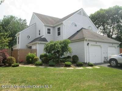 3  Frost Court,  Freehold, NJ