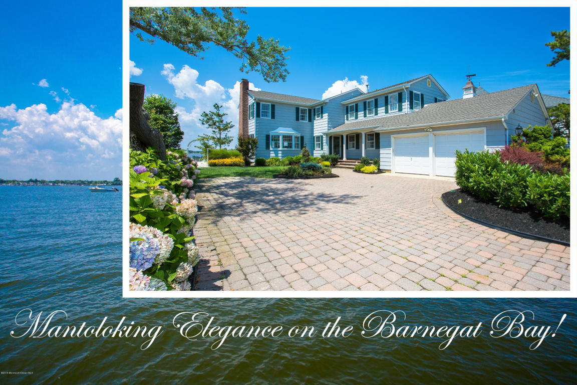 1098  Barnegat Lane,  Mantoloking, NJ