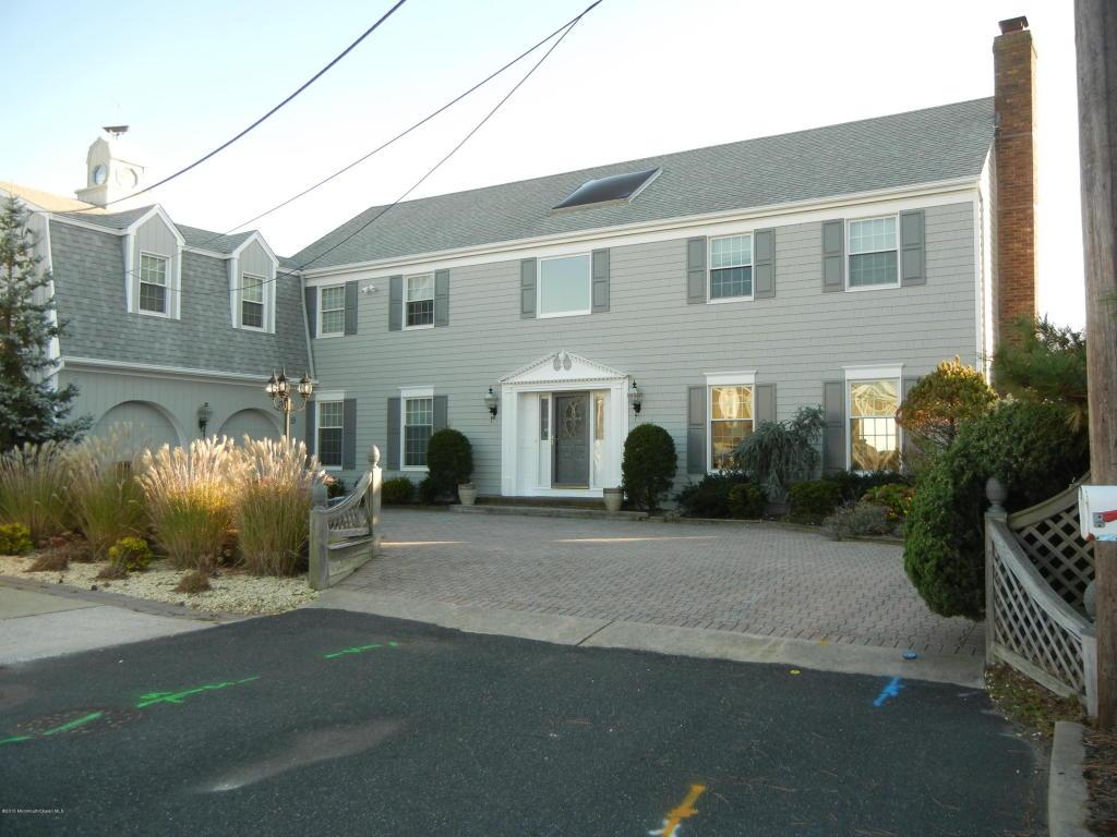 319  Cove Drive,  Mantoloking, NJ