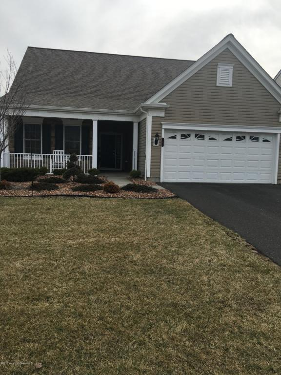 4  Edenbridge Lane,  Manchester, NJ