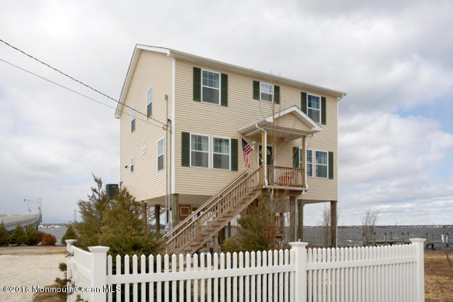 1198  Bay Avenue,  Mantoloking, NJ