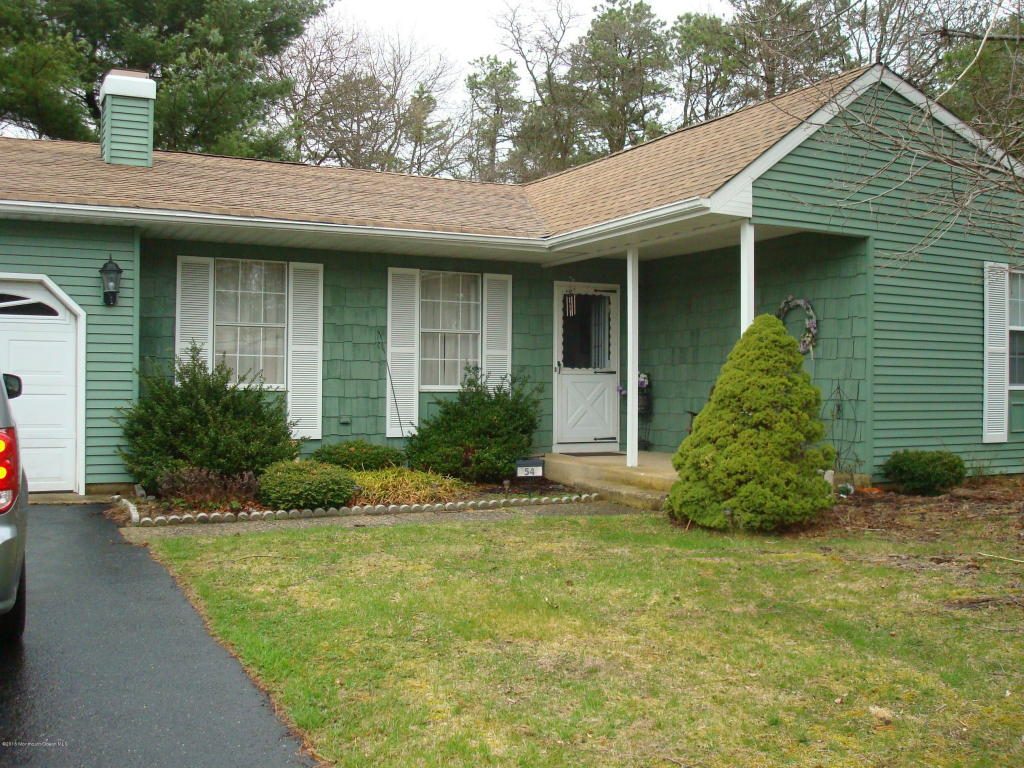 54  Birchwood Drive,  Whiting, NJ
