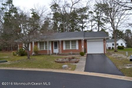 2  Bowie Court,  Whiting, NJ
