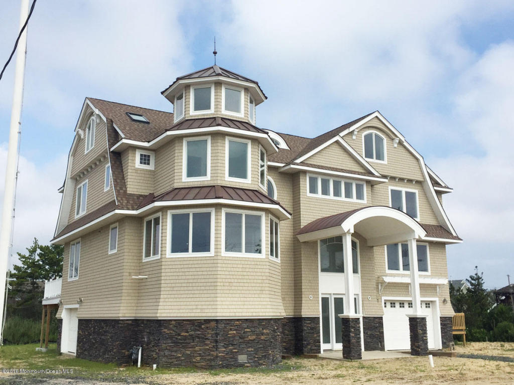 1406  Ocean Avenue,  Mantoloking, NJ