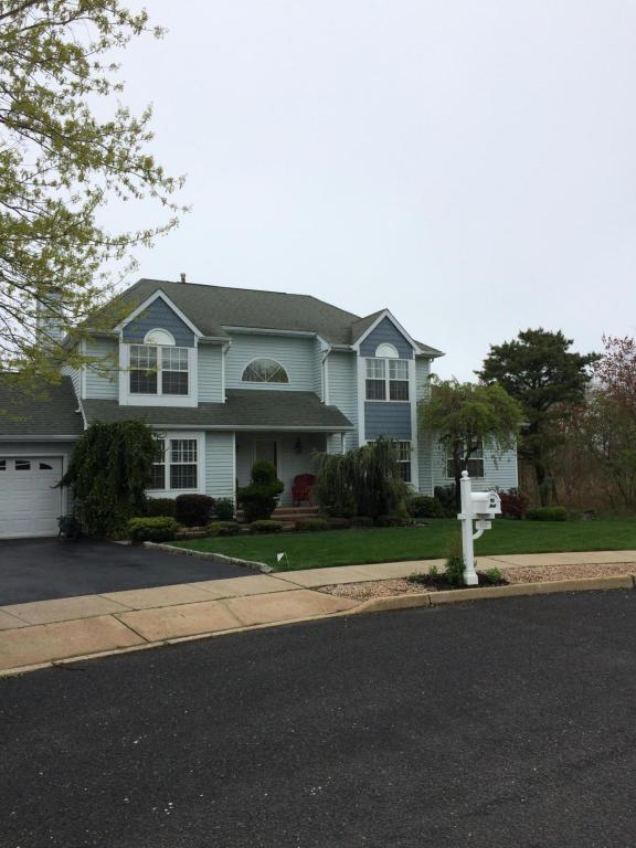 112  Mantoloking Drive,  Brick, NJ