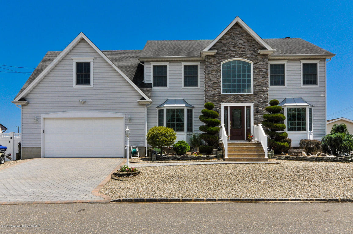 Homes For Sale Bayside Beach Forked River Nj
