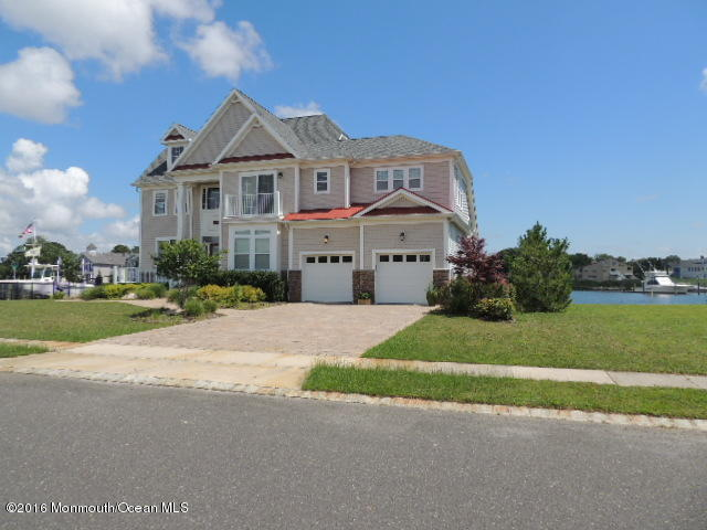 125  Northeast Drive,  Brick, NJ
