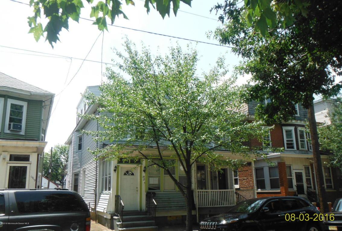 1913  Clinton Avenue,  Trenton, NJ
