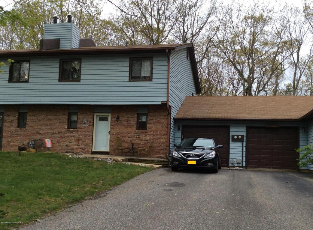 Two Bedroom Home For Sale In Howell Nj