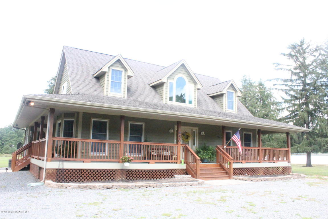 homes for sale in the jackson twp subdivision jackson