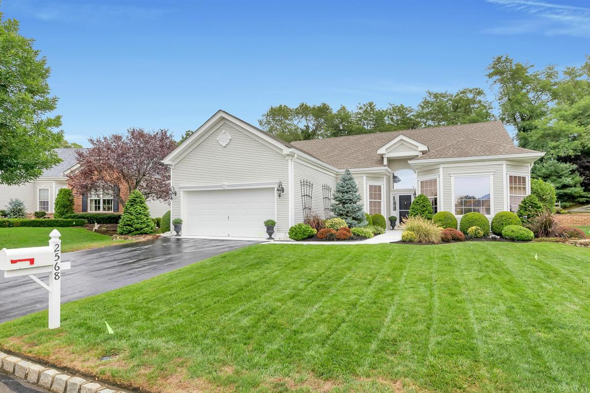 2568  Curriers Place,  Manasquan, NJ