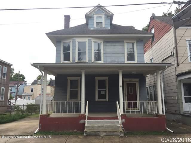 925  Melrose Avenue,  Trenton, NJ