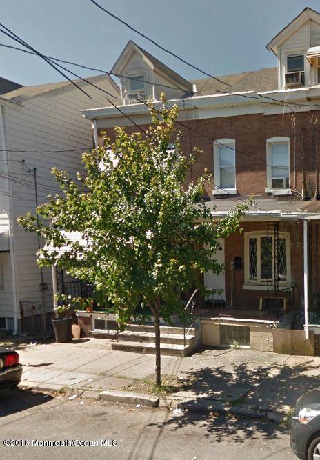 37  Franklin Street,  Trenton, NJ