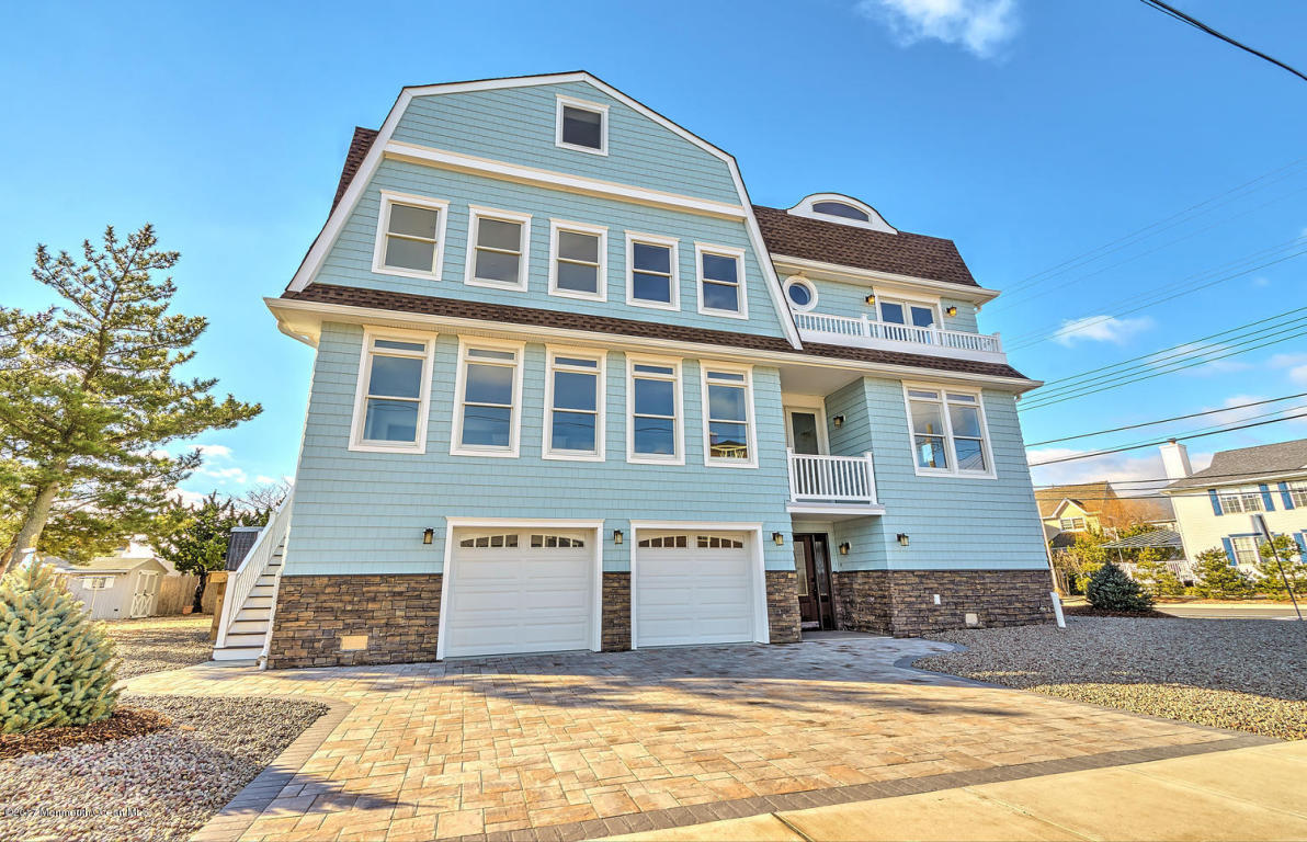 118  Deauville Drive,  Mantoloking, NJ