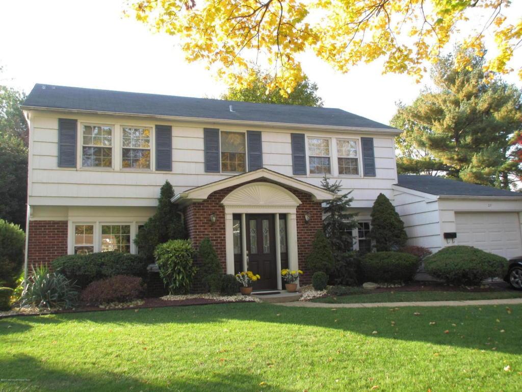 21  Idaho Lane,  Aberdeen, NJ