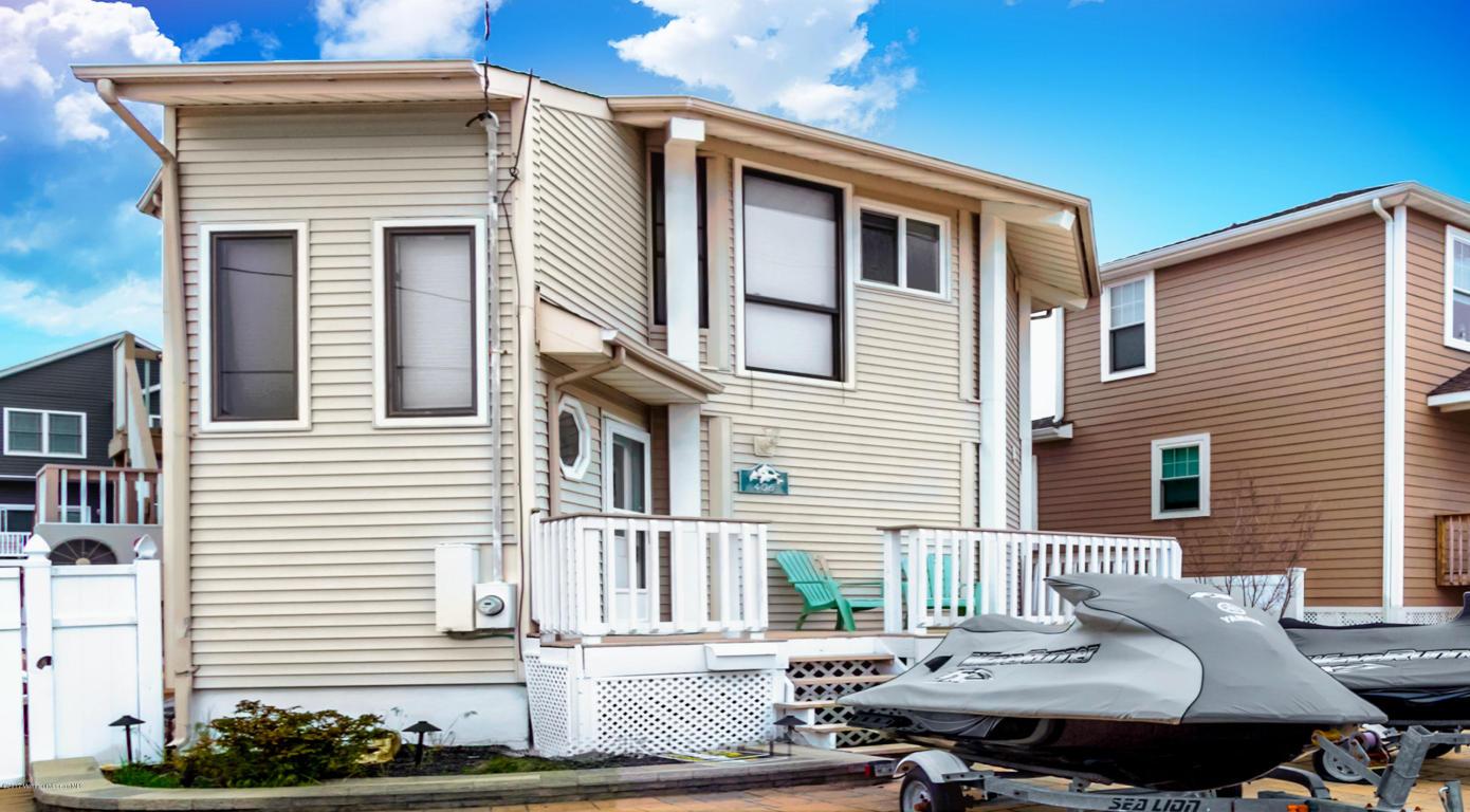 406  Eisenhower Avenue,  Ortley Beach, NJ