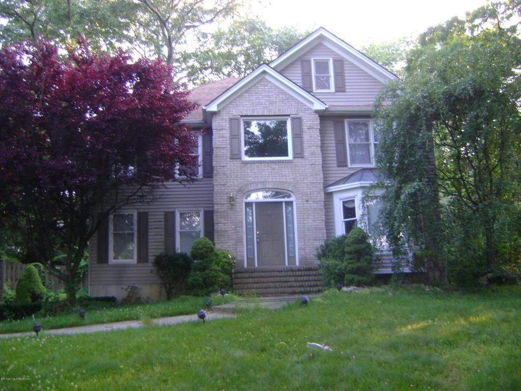 132  Van Brackle Road,  Aberdeen, NJ