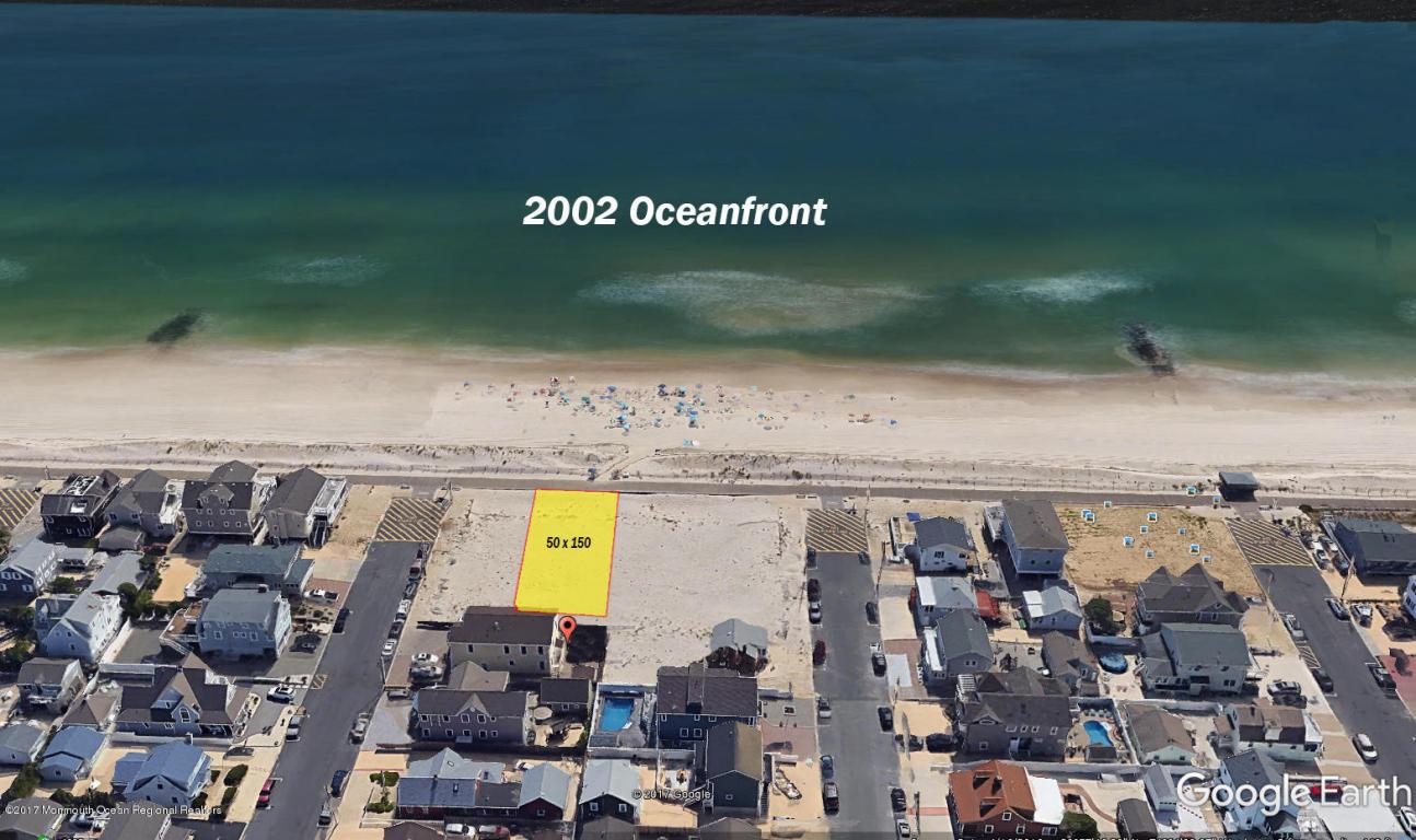 2002  Ocean,  Lavallette, NJ