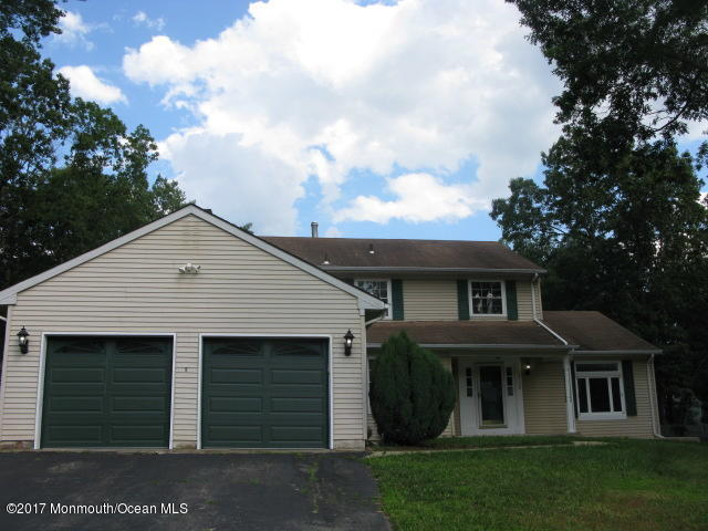 2108  Holly Hill Road,  Manchester, NJ