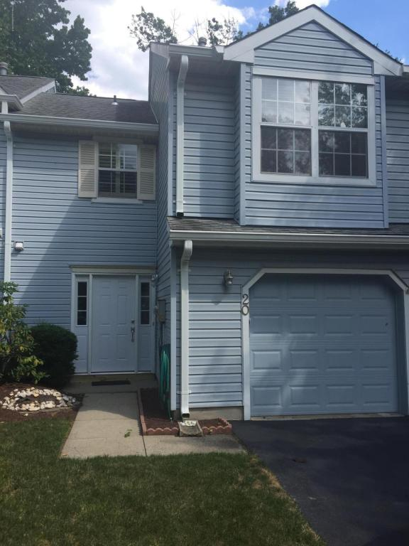 20  Ross Terrace,  Manalapan, NJ