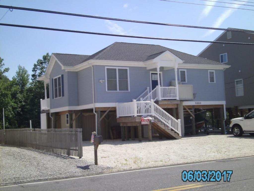 1223  Beach Boulevard,  Forked River, NJ