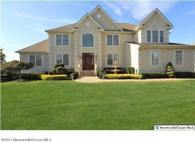 316  Congressional Drive,  Morganville, NJ