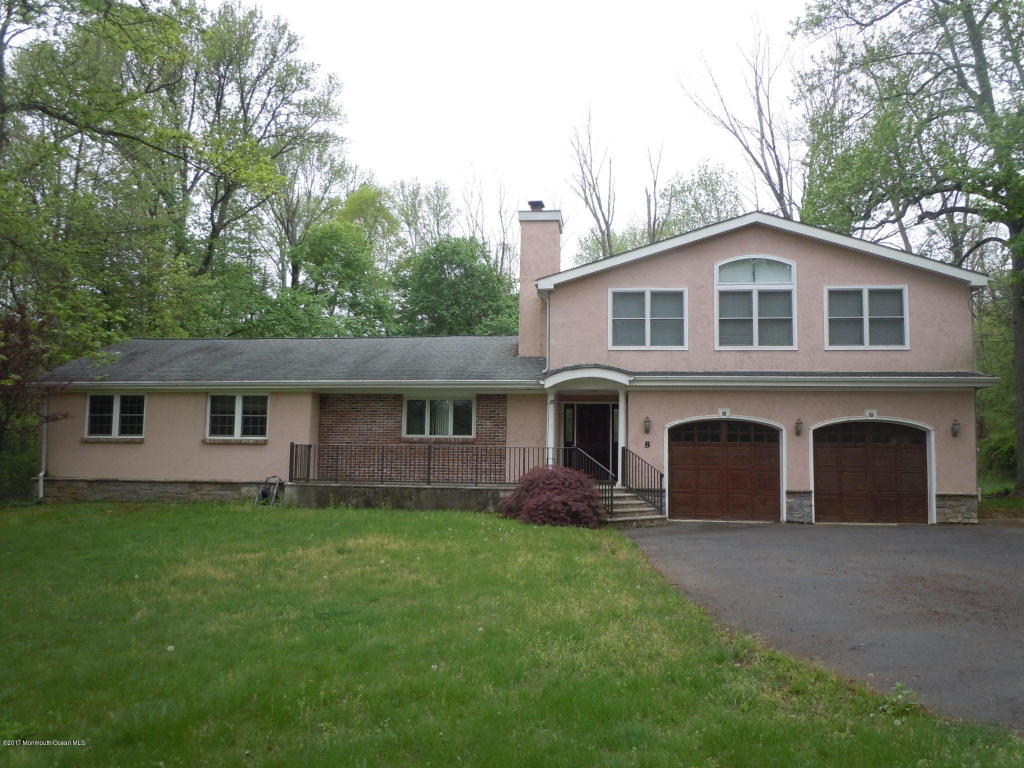 8  Greenshadows Lane,  Princeton, NJ