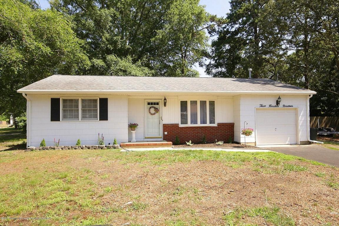 319  Riviera Drive,  Forked River, NJ