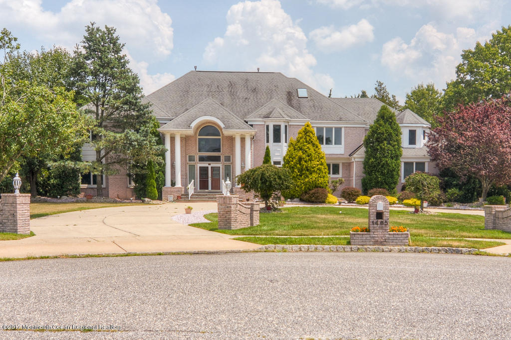 1465  Lafite Court,  Toms River, NJ