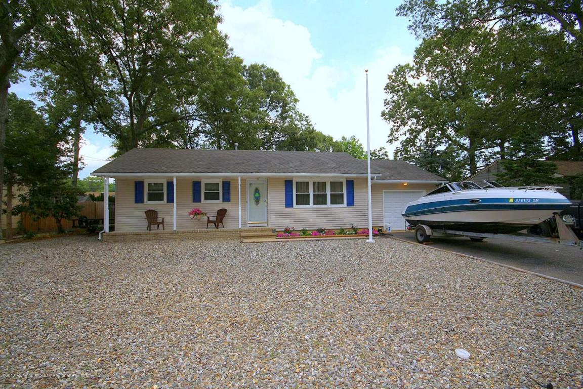 38  Saltspray Drive,  Forked River, NJ