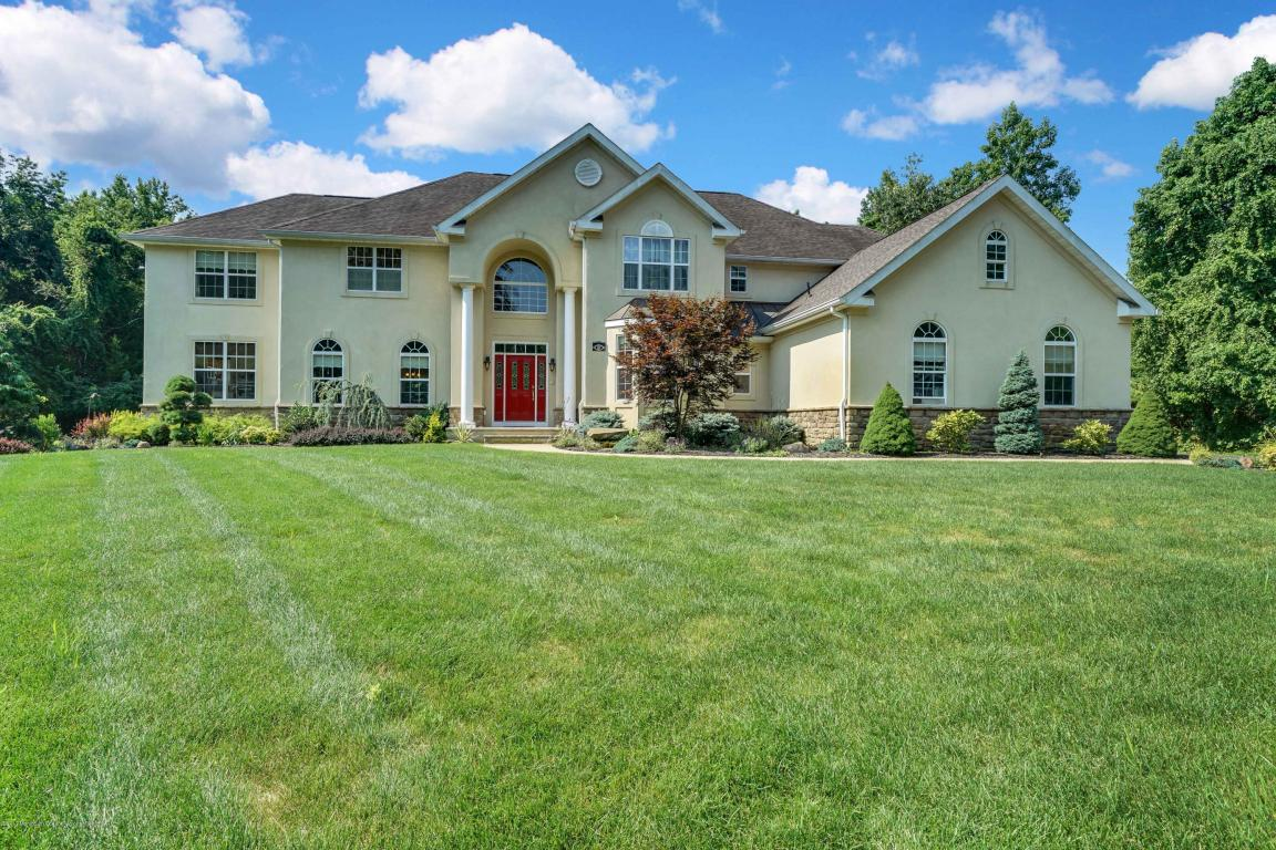 107  Larrabee Boulevard,  Howell, NJ