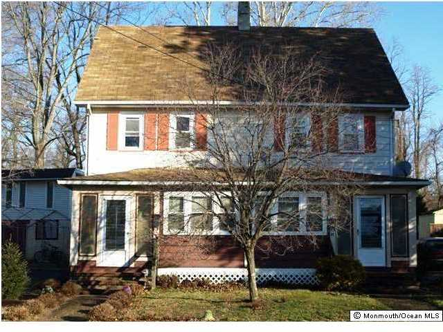 21  Fort Avenue,  New Egypt, NJ