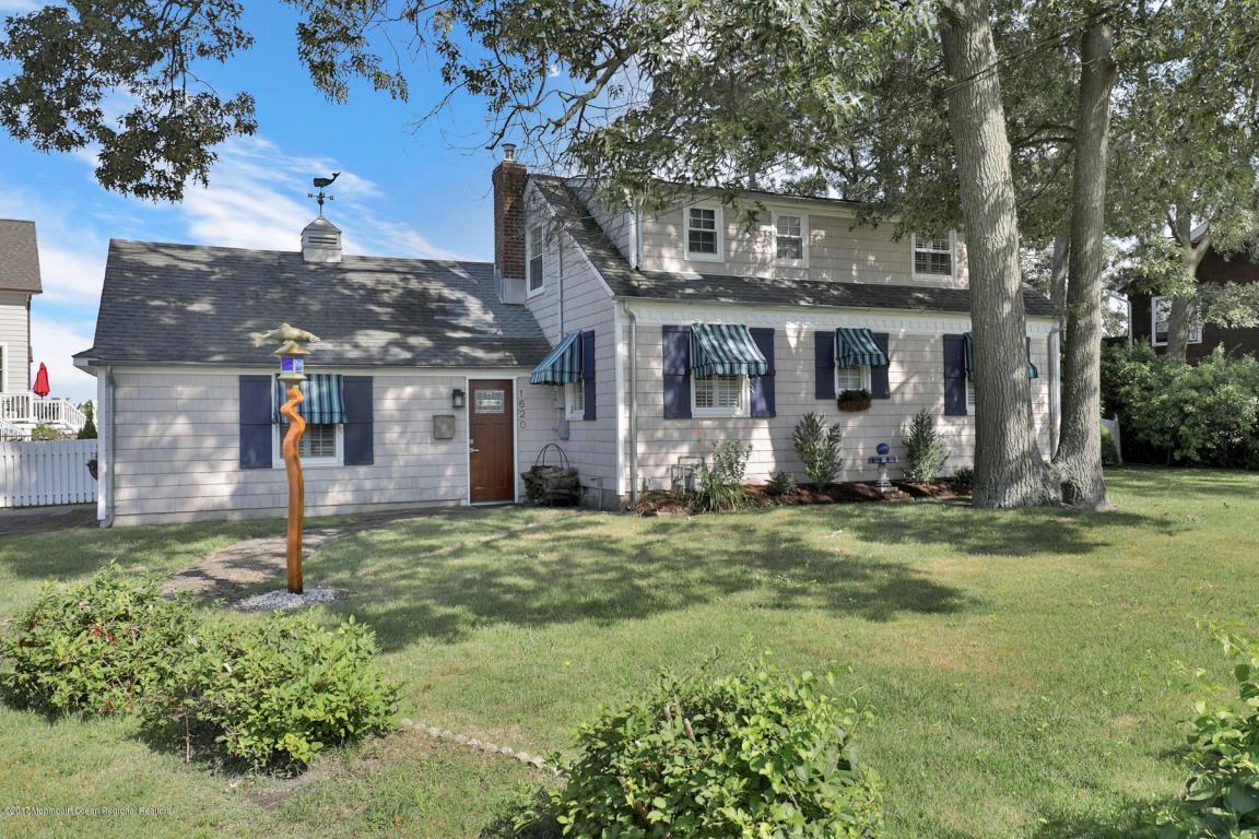 1620  East Drive,  Point Pleasant, NJ
