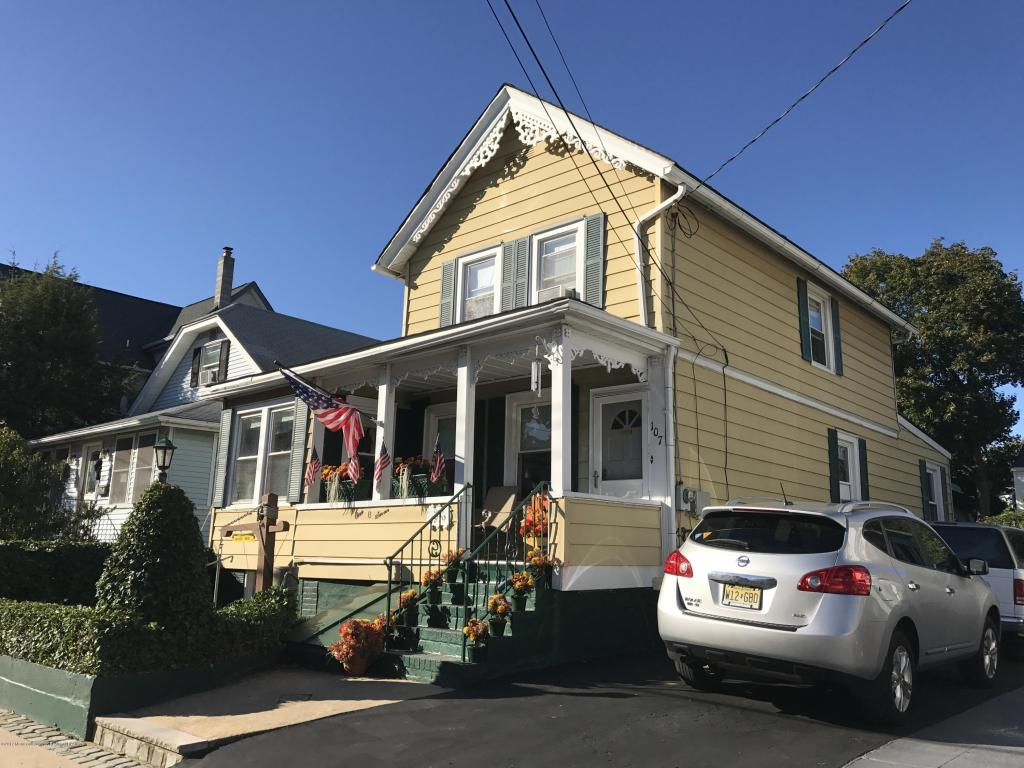 107  2nd Street,  Keyport, NJ