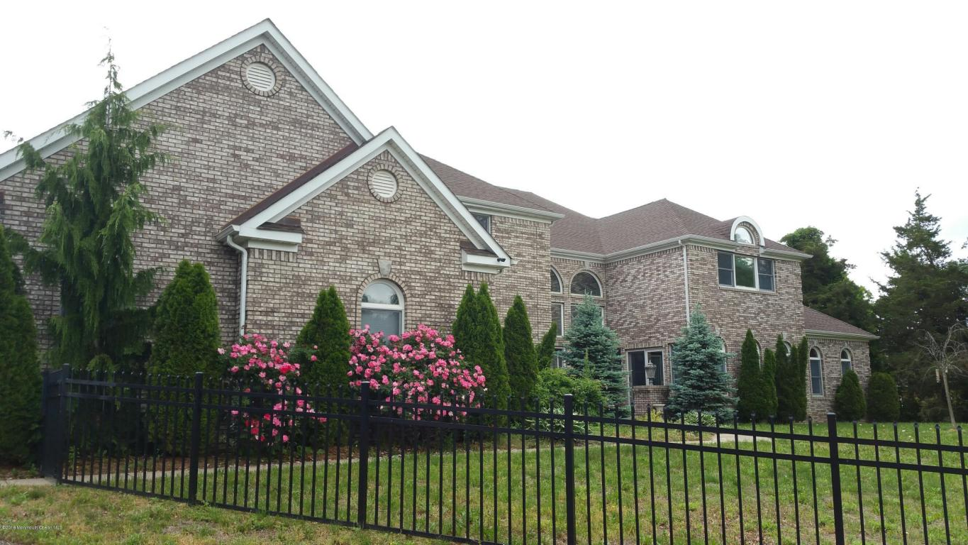 2226  Ponybrook Way,  Toms River, NJ