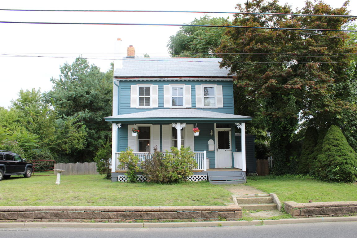 21  Lakewood Road,  New Egypt, NJ