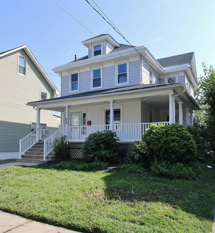 73  Atlantic,  Keyport, NJ