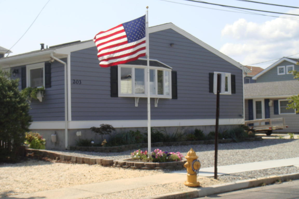 203  Ocean Bay Boulevard,  Lavallette, NJ