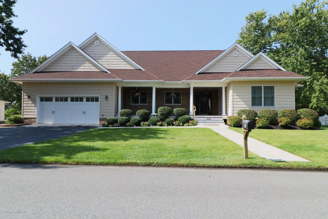 131  Frog Hollow Road,  Forked River, NJ