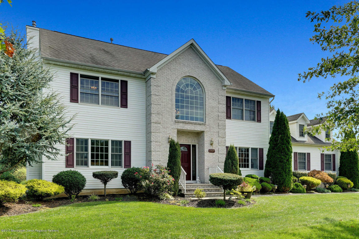 2309  Donna Dee Court,  Toms River, NJ