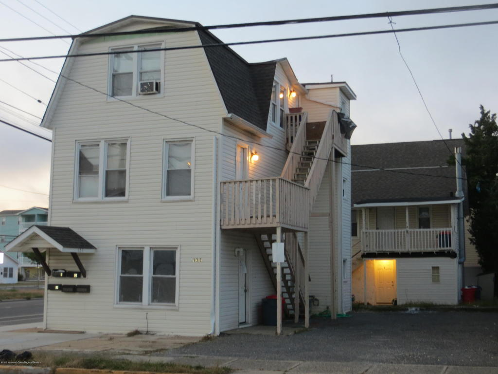 138 Porter Avenue, Seaside Heights, NJ, 08751