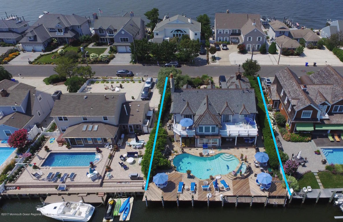 238  Curtis Point Drive,  Mantoloking, NJ