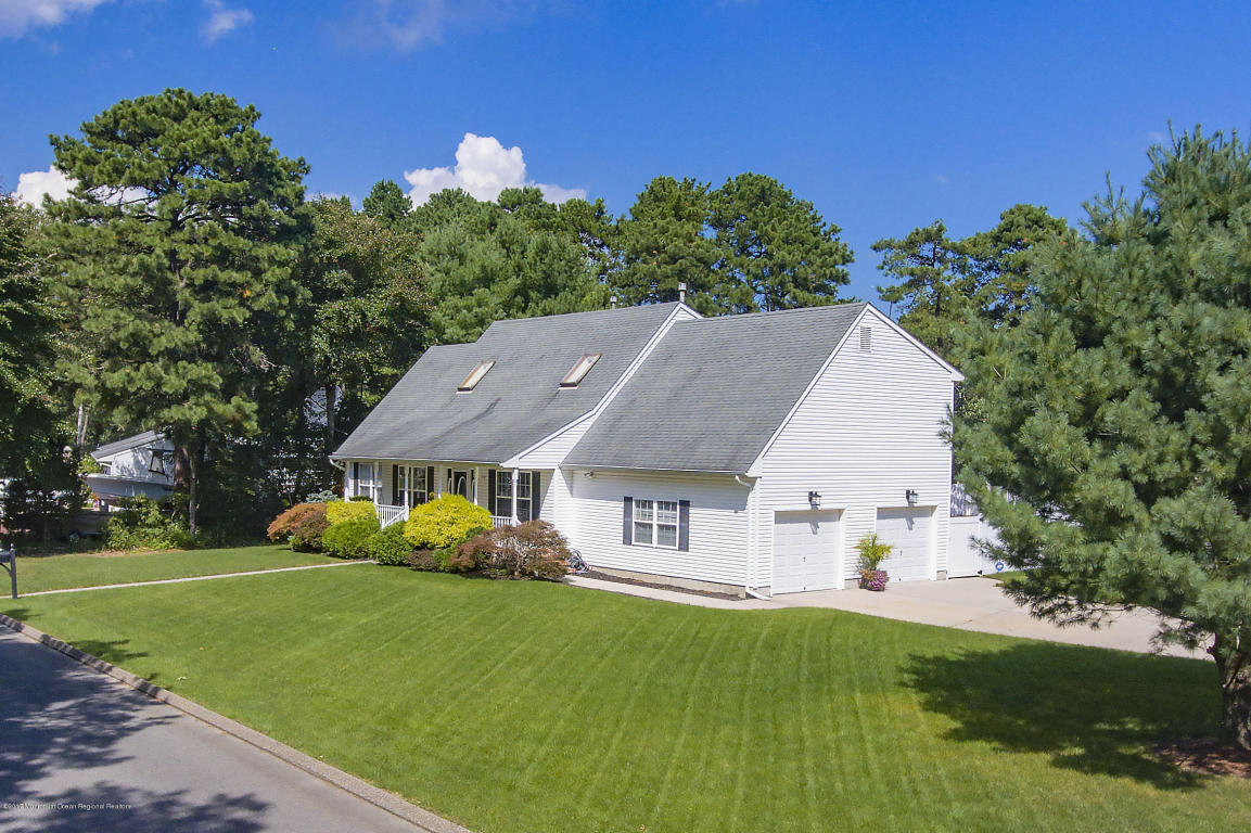 1242  Kennebec Road,  Forked River, NJ