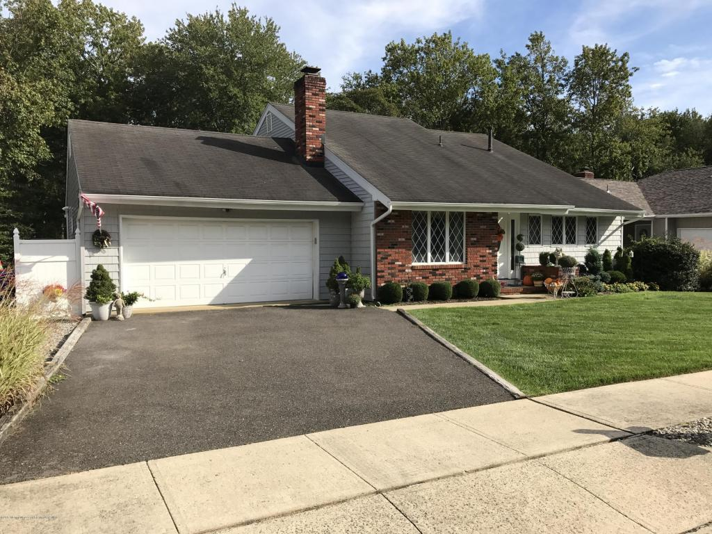 14  Quail Run,  Brick, NJ