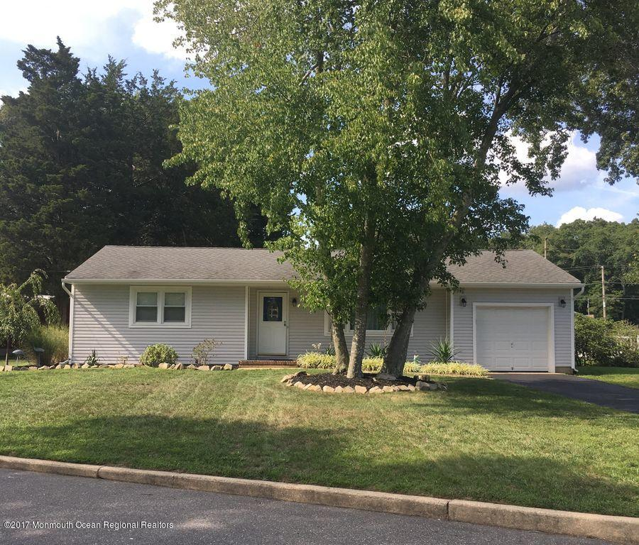 306  Halsey Drive,  Forked River, NJ