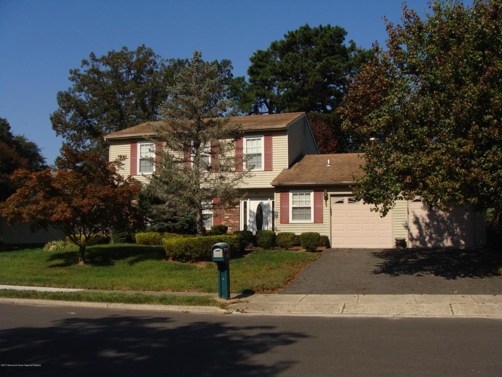 27  Markwood Drive,  Howell, NJ