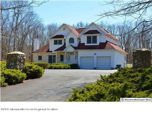 599  Casino Drive,  Howell, NJ