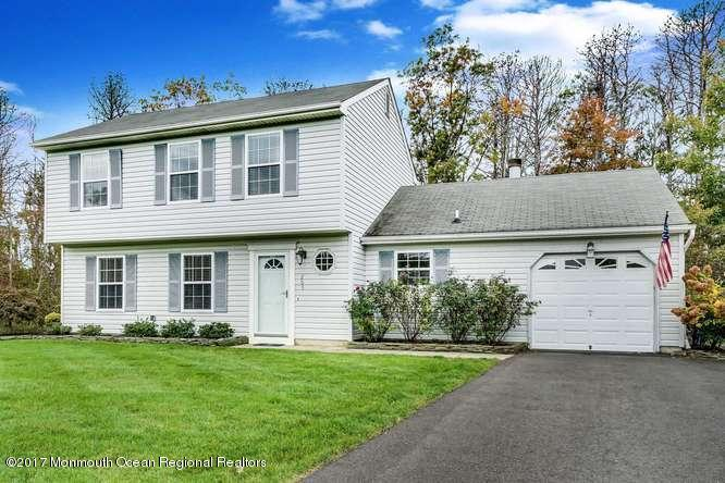 205  Marlin Court,  Brick, NJ