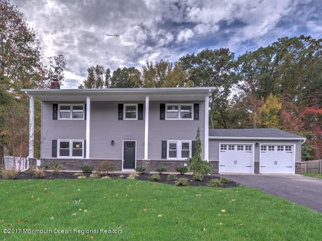17  Regina Road,  Marlboro, NJ