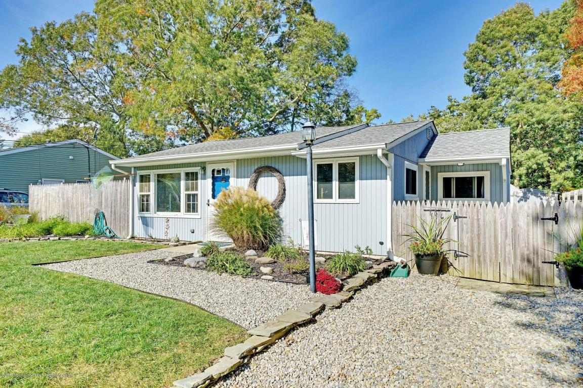 806  Tampa Road,  Forked River, NJ